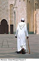 Morocco _ Great Mosque Hassan II