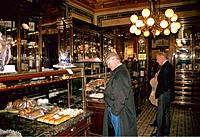Austria - Vienna - The Demel - Cake shop (thumbnail)
