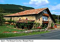 Spain _ The Basque Country _ Basque House
