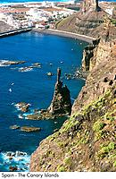 Spain _ The Canary Islands Spain