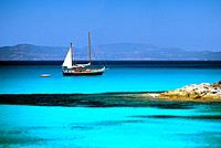 Spain _ The Balearics _ Formentera
