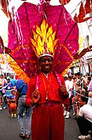 Great Britain _ London _ Notting Hill Carnival
