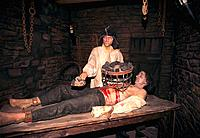 Great Britain _ London _ London Dungeon