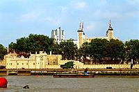 Great Britain _ London _ London Tower