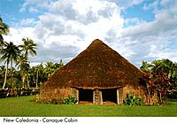 New Caledonia _ Canaque Cabin