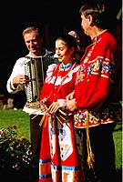 Russia _ Musicians