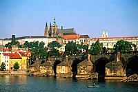 Czechoslovakia _ Praha