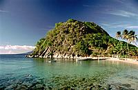 French Caribbean _ Caribbean Islands _ Les Saintes _ Terre de Haut _ The Village