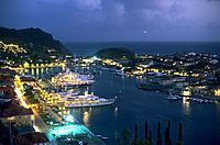 French Caribbean _ Caribbean Islands _ Saint Barthelemy _ Gustavia