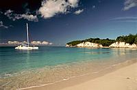 French Caribbean _ Caribbean Islands _ Marie Galante _ Canot Cove