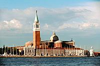 Italy _ Venice _ San Gorgio