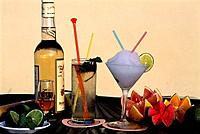 Cuba _ Oriente _ Cuban Cocktail _ Mojito and Daiquiri