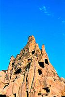 Turkey _ Cappadoce _ Goereme _ Open Air Museum