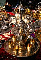 Turkey _ Istanbul _ Craft Industry _ Brass