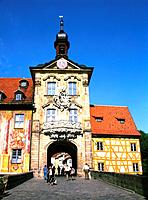 Germany _ Bamberg
