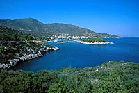 Greece _ Peloponnese _ Argolide _ Nethana Harbour