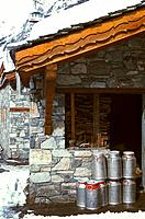 Mountain _ Val d'Isere _ House