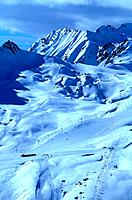 Mountain _ Val d'Isere _ Slope