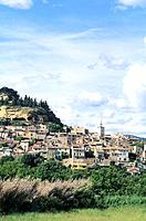 Vaucluse _ Haute_Provence _ Luberon _ Cadenet