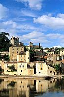Lot _ Vallee du Lot _ Puy_L'Eveque