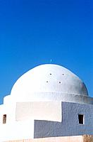 Tunisia _ The South _ Chott el Jerid Region _ Tozeur _ Mosque