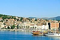 Croatia _ Split