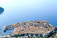 Croatia _ Dubrovnik