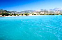 Greece _ Crete _ Merambelo Bay