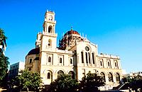 Greece _ Crete _ Agios Minas Cathdral