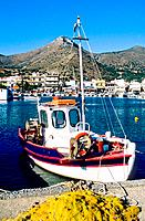 Greece _ Crete _ Elounda