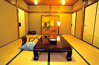 Japan _ Kyoto _ Ryokan Motonago Hotel