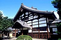 Japan - Kyoto - Higashiyama District - Kodai-ji Temple (thumbnail)