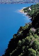 Wanaka Lake,South Island,New Zealand