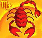 Scorpio, zodiac symbol