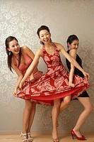 Party Girls,Korea