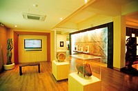Museum Of African Art,Seogwipo,Jeju Island,Korea