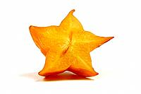 Carambola, Averrhoa carambola, starfruit, carambola fruit, bilimbi, belimbing, Chinese star fruit, five-angled fruit, star apple