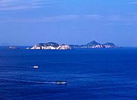 Geomundo Island,Yeosu,Jeonnam,Korea