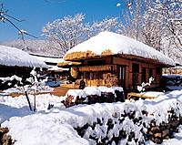 Korean Folk Village,Yongin,Gyeonggi,Korea