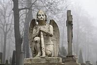 cemetery,