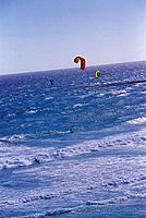 Kite Boarding,Cape Town,Republic Of South Africa