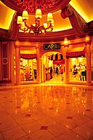 Shop,Shopping Center,Wynn Hotel,Las Vegas,Nevada,USA