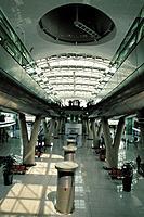 Incheon Airport,Yeongjongdo Island,Incheon,Korea