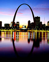 St. Louis. Missouri. USA