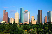 Houston. Texas. USA