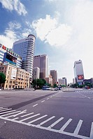 Sejong_ro,Jongno_gu,Seoul,Korea