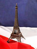 Model of Eiffel Tower (thumbnail)
