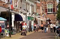 Bolsward, Holanda