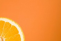 Slice of orange (thumbnail)