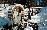 mill_wheel _ snow